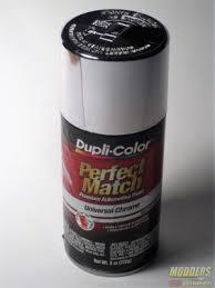dupli color perfect match universal chrome review u2014 modders inc