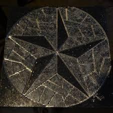 floor medallions artisan crafted works