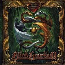 Blind Guardian 2013 Blood Tears