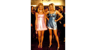 romy and michele halloween costume ideas for best friends