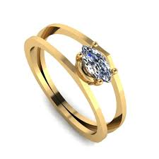 marquise diamond engagement ring marquise diamond engagement ring in 10k yellow gold