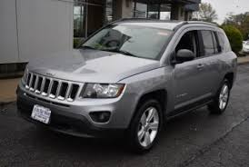 jeep compass used used jeep compass for sale in milford ct 198 used compass