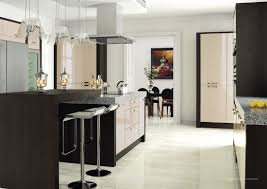kitchen visions modern fitted kitchen collection from