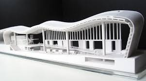 Home Design Architecture 3d by Architecture Amazing 3d Printed Architectural Models Best Home