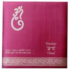 traditional indian wedding invitations card design ideas envelope high class paper material wedding