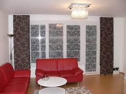 scheibengardinen wohnzimmer entzückend gardinen im wohnzimmer modelle faszinierend fur