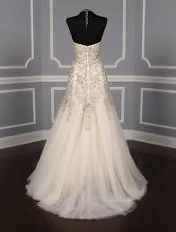 candlelight wedding dresses kenneth pool k449 wedding dress on sale your dress