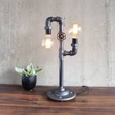Filament Bulb Desk Lamp 36 Eye Catchy Table Lamps For Workspaces Digsdigs