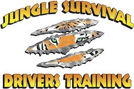 jungle survival drivers training