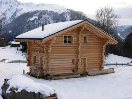 chalet a monter soi meme maison bois savoie prix cout construction maison finie u2013