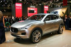 maserati kubang small blog v8 brand dilution how far is too far