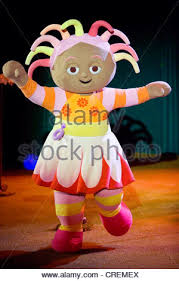 upsy daisy dancing night garden character characters