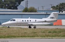crash of a learjet 25b in portland b3a aircraft accidents archives