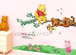 Winnie The Pooh Wall Decals For Nursery Winnie The Pooh Wall Decals For Nursery As Well As The Pooh Wall