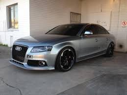 audi a4 b8 grill upgrade audi a4 to rs4 grill question