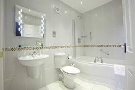 bathroom border ideas 4 great bathroom tile design ideas interior design lover