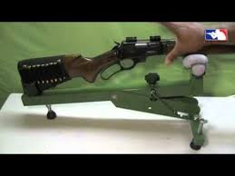 Shooting Bench Rest Reviews Benchrest Style Shooting Rest Youtube