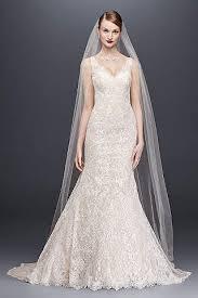 mermaid u0026 trumpet wedding dresses david u0027s bridal