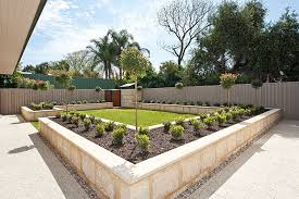 limestone retaining walls perth limestone walls perth wa