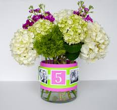 wedding reception centerpieces diy wedding reception shower photo centerpieces