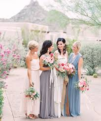 bohemian desert wedding inspiration phoenix scottsdale