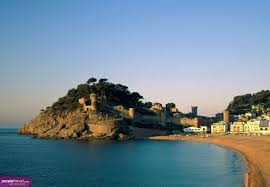 cheap holidays costa brava spain purple travel