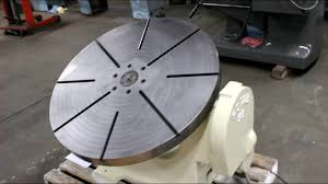 phase ii rotary table instructions rotab 36 rotary table youtube