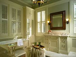 Wainscoting Bathroom Ideas by Country Master Bathroom With Wainscoting By Heather Hungeling