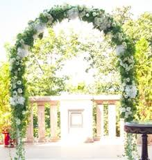 wedding arches decorated with flowers to decorate a wedding arch with flowers
