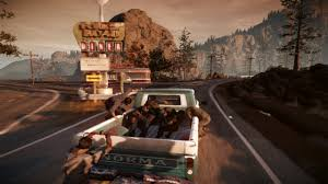zombie survival truck state of decay review gamespot