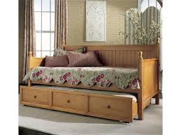 Leaders Furniture Port Charlotte by Fashion Bed Group Daybeds Casey Ii Daybed W Trundle Baer U0027s