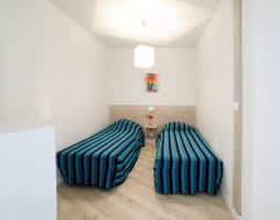 chambre lit jumeaux lit jumeaux t3