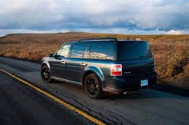 2009 ford flex fan 2017 ford flex limited ecoboost review it s been almost a decade