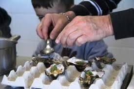 cours de cuisine charente maritime saintes 17100 agenda atelier à 50km alentours