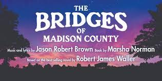 Bridges Of Madison County Map The Bridges Of Madison County Peninsula Players