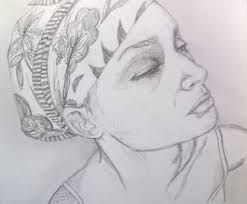 ideas of drawings for beginners easy drawing ideas for girls