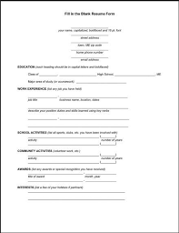 format cv the 25 best resume format ideas on resume
