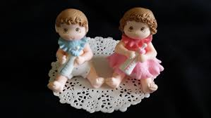 baby shower cake topper twins baby cake topper baby shower cake
