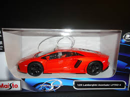 lamborghini aventador 2018 awesome great maisto lamborghini aventador lp700 4 orange 1 24