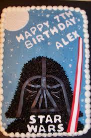 star wars 7th birthday cake cakecentral com