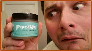 It Works Skin Care Reviews Piperwai Natural Deodorant Review After 5 Months Youtube