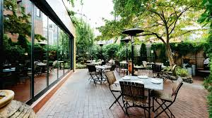 Backyard Dining by The Boston Outdoor Dining Guide Eater Boston