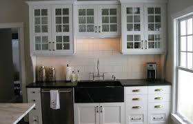 Black Kitchen Cabinet Hardware Kitchen Cabinet Hardware Ideas Pinterest Black Hardware On White
