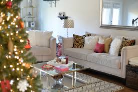 Banana Republic Home Decor by Holiday Apartment Home Decor Home For The Holidays
