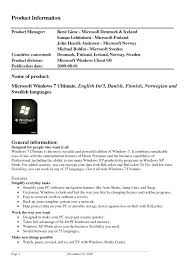 Resume Templates Downloads Free Sample Resume Format Download In Ms Word U2013 Topshoppingnetwork Com