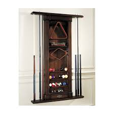 pool table wall rack britton rack pool table accent pieces and game rooms