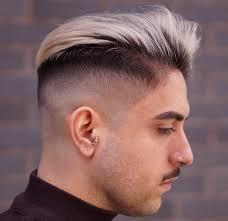 slick back haircuts 40 trendy slicked back hair styles atoz