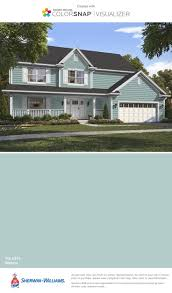 watery color 75 best sherwin williams colors images on pinterest color