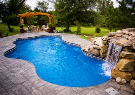 Pictures Of Inground Pools by The No Fail Process To Winterize Your Pool