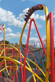 How Much Is It To Get Into Six Flags Wonder Woman Roller Coaster Opening At Six Flags Ew Com